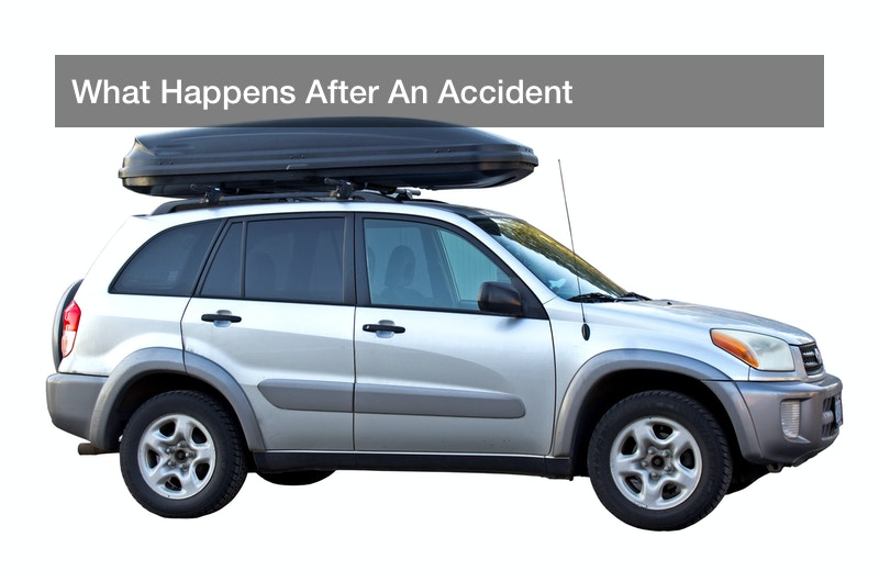 Surviving a Car Accident and What to Do After